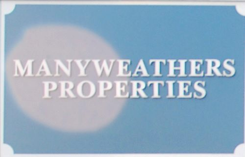 Manyweathers Properties Ltd