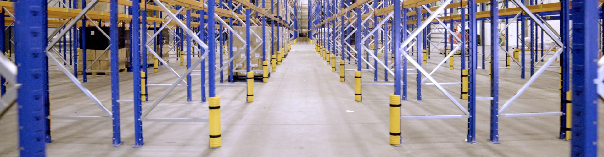 Stock Storage